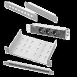 Аксессуары для телекоммуникационных шкафов