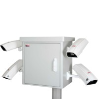 Серия LANDE All-in-One для систем безопасности